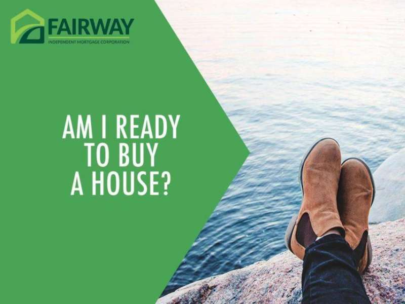 Am I Ready To Buy A House?