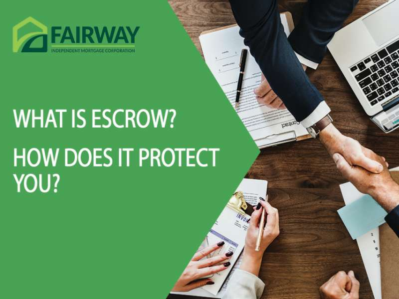 What is Escrow? How Does it Protect You?