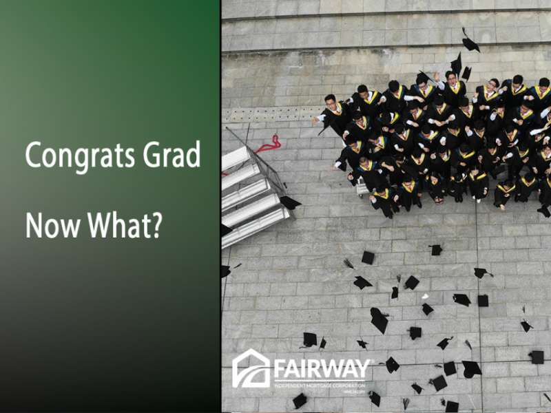 Congrats on Your Graduation – Now The Rest