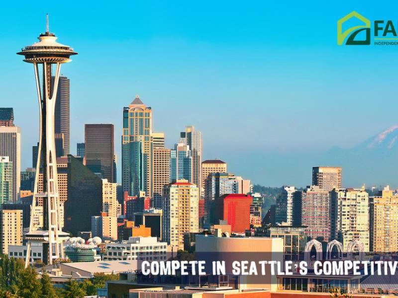 4 Tips to Rock Home Buying in Seattle's Competitive Market